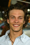 Kyle Schmid Royalty Free Stock Photography