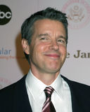 Kyle Secor Inagural Ball Regent ・贝弗利Wilshire总司令旅馆洛杉矶,加州2005年9月21日 图库摄影