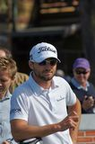 Kyle Stanley 2012 Farmers Insurance Open Royalty Free Stock Photo