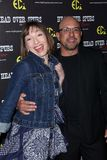 Kyle T. Heffner et Naomi «tête au-dessus des dents à la première dans amour», théâtre majestueux de crête, Westwood, CA 03-24-11 Images stock