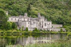 Kylemara Abbey Royalty Free Stock Photo