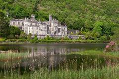 Kylemore Abbey Stock Photos