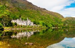 Kylemore Abbey, Connemara, Ireland Royalty Free Stock Photo