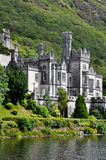 Kylemore Abbey, Ireland Stock Photos