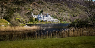 Kylemore Castle Stock Photography