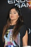 Kylie Jenner Stockfotos