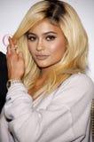 Kylie Jenner Fotografering för Bildbyråer