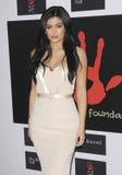 Kylie Jenner Foto de Stock