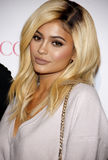 Kylie Jenner. At the Cosmopolitan's 50th Birthday Celebration held at the Ysabel in West Hollywood, USA on October 12, 2015 Royalty Free Stock Image