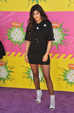 Kylie Jenner royalty free stock photo