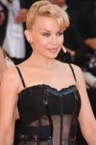Kylie Minogue Стоковое Фото