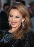 Kylie Minogue  Stock Photography