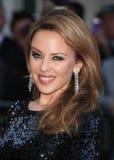 Kylie Minogue   Στοκ Φωτογραφία