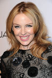 Kylie Minogue stockbild