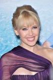 Kylie Minogue Fotos de Stock Royalty Free