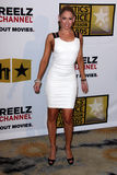 Kym Johnson Stock Image