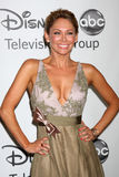 Kym Johnson Royalty Free Stock Photography