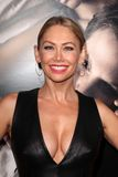 Kym Johnson Royalty Free Stock Photos