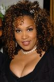"""Kym Whitley. At the """"Tinseltown To Gotham Pre-Oscar Event"""". Beverly Wilshire, Beverly Hills, CA. 03-02-06 Royalty Free Stock Image"""