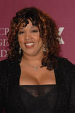 Kym Whitley. Actress KYM WHITLEY at the 36th Annual NAACP Image Awards in Los Angeles. March 19, 2005: Los Angeles, CA.  Paul Smith / Featureflash Royalty Free Stock Photo