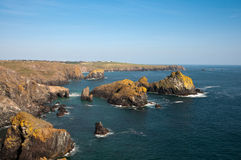 Kynance Cove Royalty Free Stock Image