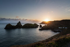 Kynance Cove Stock Photos