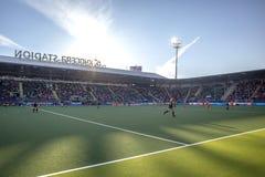 Kyocera Stadium Royalty Free Stock Photography