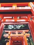 kyoto Fotografie Stock Libere da Diritti