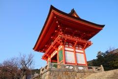 Kyoto Stock Image