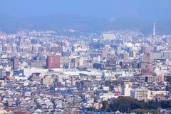 Kyoto Royalty Free Stock Photography