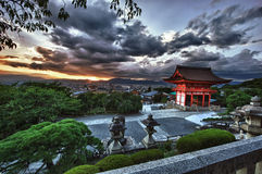 Kyoto Royalty Free Stock Image