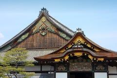 Kyoto Obrazy Stock