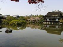 Kyoto Royaltyfria Foton