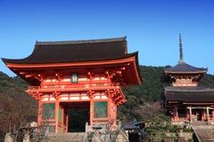 kyoto Royalty-vrije Stock Fotografie