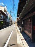 kyoto Imagem de Stock Royalty Free