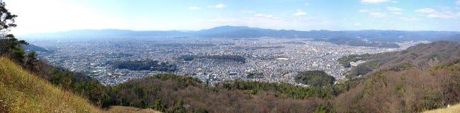 Kyoto bowl Royalty Free Stock Image