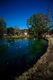 Kyoto Daikakuji 01 Immagini Stock