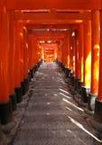 Kyoto Giappone Immagini Stock Libere da Diritti