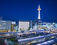 Kyoto Giappone Fotografia Stock Libera da Diritti