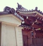 Kyoto, Giappone Immagini Stock Libere da Diritti