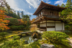 Free Kyoto Ginkakuji Temple Royalty Free Stock Photo - 74905425