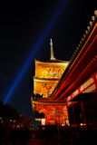 Kyoto Golden Autumn-9 Royalty Free Stock Images