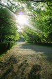 Kyoto Gosho Fotos de archivo