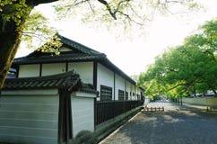 Kyoto Gosho Fotografía de archivo libre de regalías