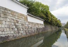 Kyoto Imperial Palace Royalty Free Stock Photos