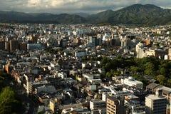 Kyoto Japão Imagens de Stock