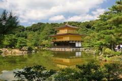 Kyoto, Japón Imágenes de archivo libres de regalías