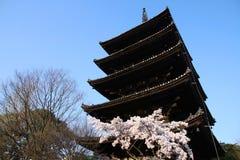 Kyoto, Japan Stock Photography