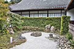 Kyoto, Japan Stockfotos
