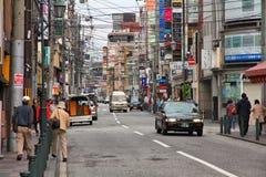 Kyoto, Japan Royalty Free Stock Image